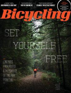 Bicycling USA – January 2021