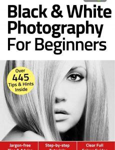 Black & White Photography – For Beginners – November 2020