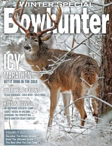 Bowhunter – February 2021