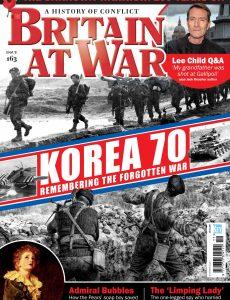 Britain at War – Issue 163 – November 2020