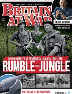 Britain at War – Issue 164 – December 2020