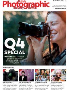 British Photographic Industry News – November 2020
