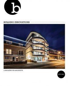 Building Innovations – November 2020