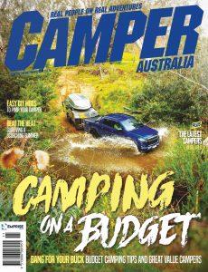 Camper Trailer Australia – November 2020