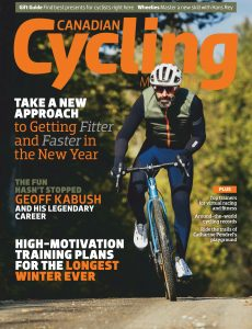 Canadian Cycling – December 2020