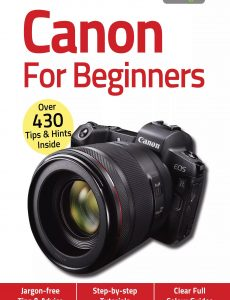 Canon For Beginners – 4th Edition, November 2020
