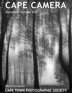 Cape Camera – September-October 2020