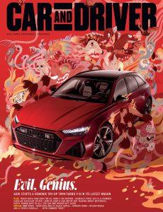 Car and Driver USA – December 2020