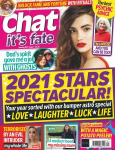 Chat It's Fate – January 2021