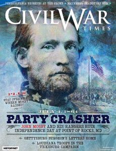 Civil War Times – December 2020