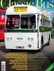 Classic Bus – December 2019 – January 2020