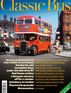 Classic Bus – February-March 2020