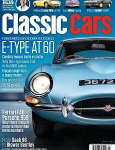 Classic Cars UK – January 2021