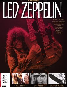 Classic Rock Special Edition – Led Zeppelin, Volume 4, 2020