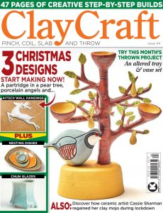 ClayCraft – Issue 44 – 2020