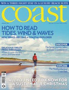 Coast – January 2021