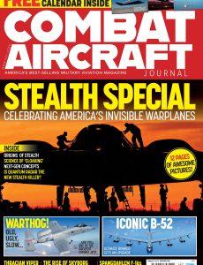 Combat Aircraft – December 2020
