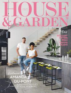 Condé Nast House & Garden – December 2020