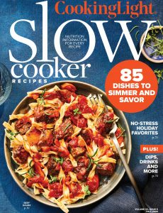 Cooking Light – Issue 05, Fall 2020