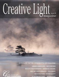 Creative Light – Issue 39 2020