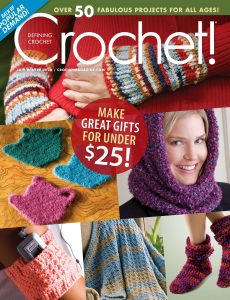 Crochet! Specials – Late Winter 2020