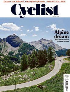 Cyclist UK – December 2020