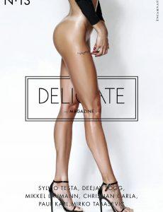Delicate – December 2020