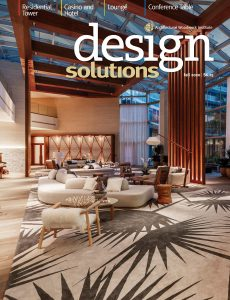 Design Solutions – Fall 2020