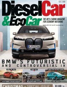 Diesel Car & Eco Car – Issue 407 – Christmas 2020