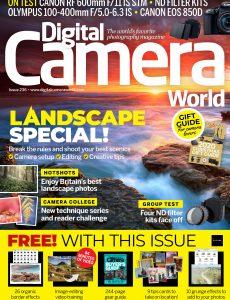 Digital Camera World – December 2020