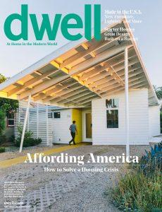 Dwell – November-December 2020
