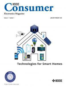 EEE Consumer Electronics Magazine – January-February 2020