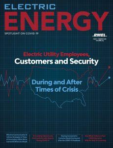 ELECTRIC ENERGY – SUMMER 2020