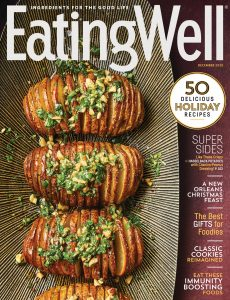 EatingWell – December 2020