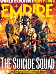 Empire Australasia – December 2020