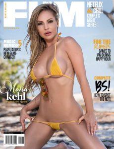 FHM South Africa – November 2020