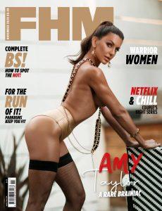 FHM USA – November 2020