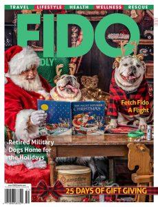 FIDO Friendly – Fall-Winter 2020