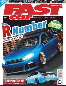 Fast Car – December 2020