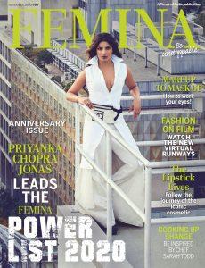 Femina India – November 15, 2020