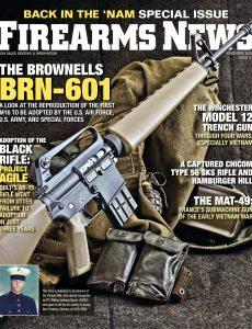 Firearms News – November 2020