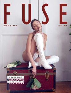 Fuse Magazine – Volume 62 2020
