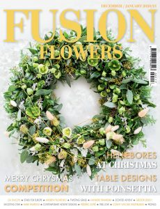 Fusion Flowers – December 2020 – January 2021