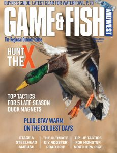 Game & Fish Midwest – December 2020