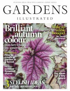 Gardens Illustrated – November 2020