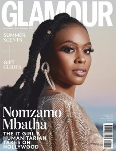 Glamour South Africa – December 2020-January 2021
