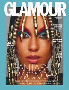 Glamour UK – November 2020