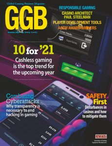 Global Gaming Business – December 2020