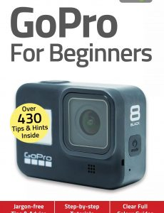 GoPro For Beginners – 4th Edition 2020