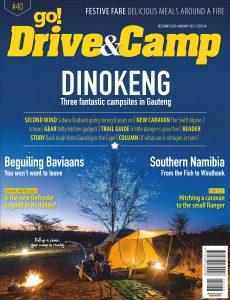 Go! Drive & Camp – December 2020